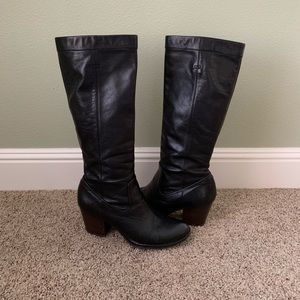 Women's Frye Rory Scrunch Boot 9